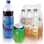 Can Cooler / Bottle Cooler