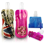 Foldable Drink Bottle