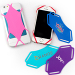 Swimwear Silicone Mobile Card Holder