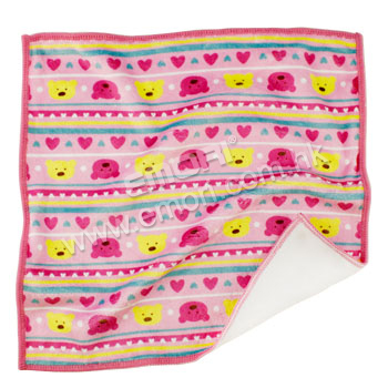 Super-Soft Microfiber Towel