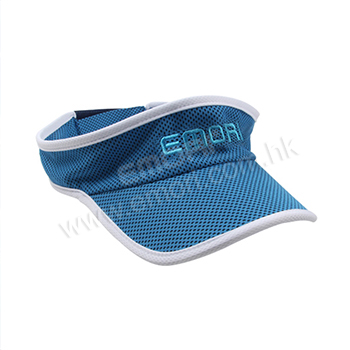 Magic Cooling Sun Visor Cap