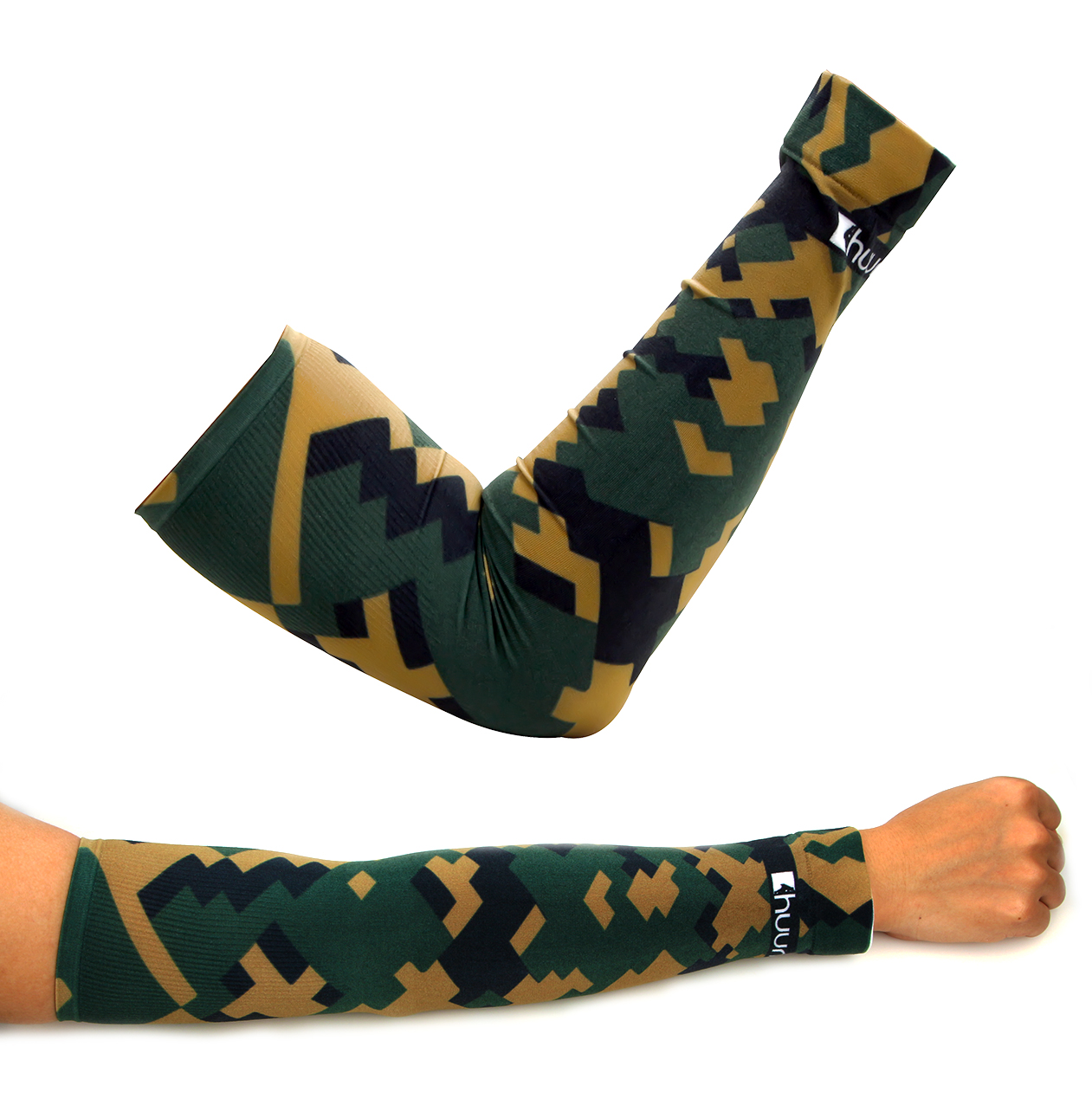 Sports Arm Sleeves(Adult)